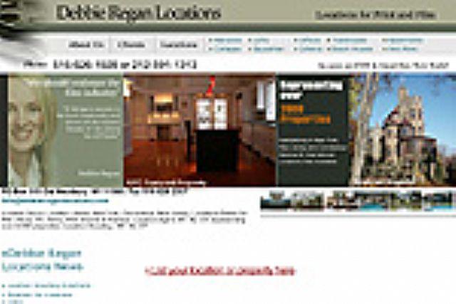 Debbie Regan Locations