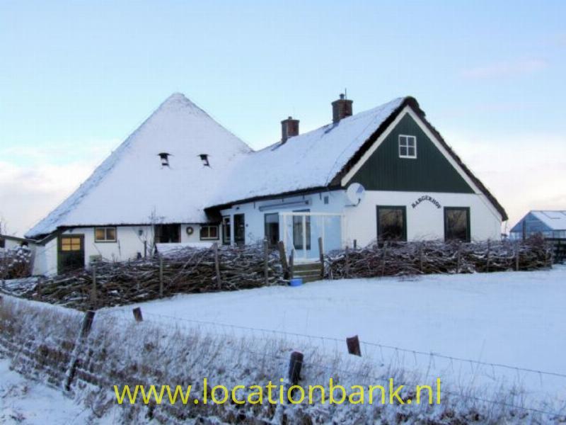 winterboerderij