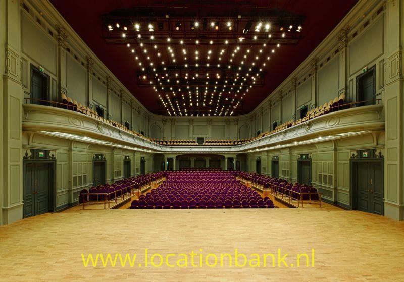 Schouwburg en theater