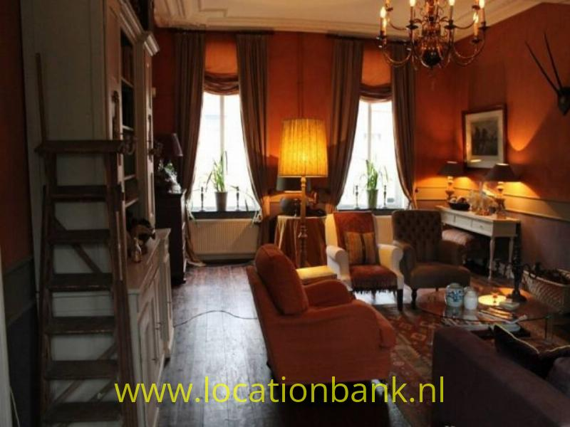 stijlvolle zitkamer