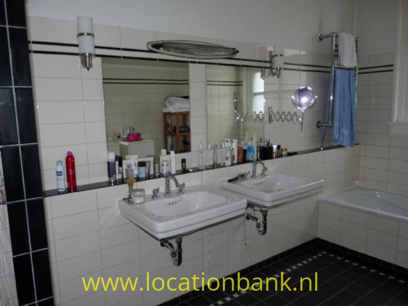 badkamer/ouderslaapkamer