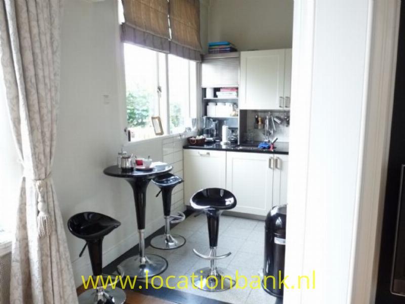 kamer keuken doorgang