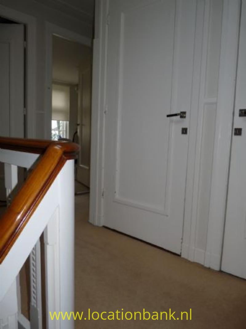 overloop 2de verdieping
