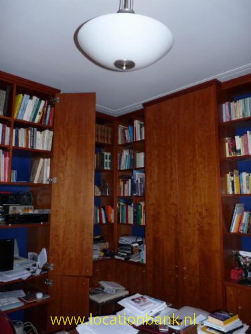 studeerkamer