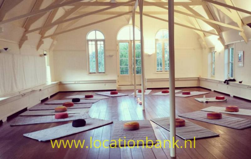 meditatie ruimte