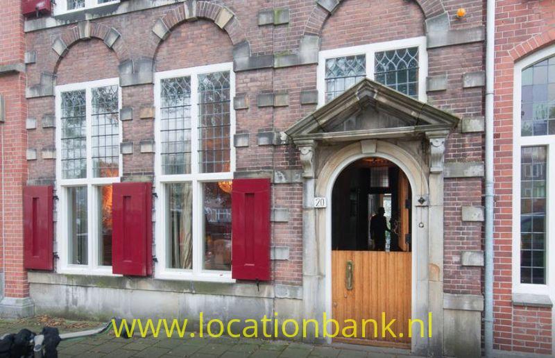 oud hollands huis