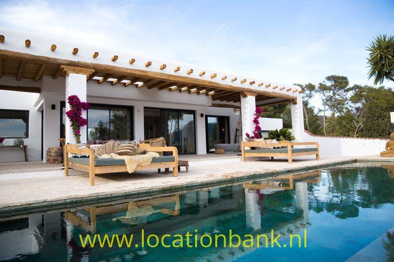 Villa in spanje met prive zwembad