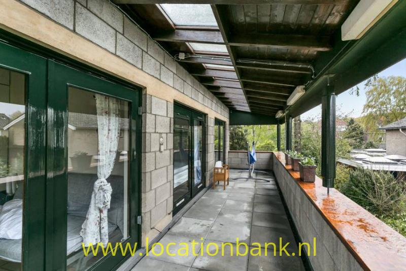 Balkon Veranda