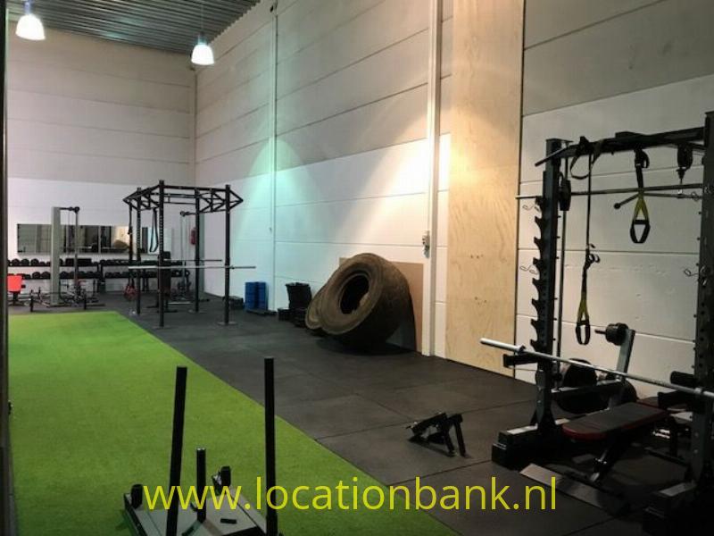 Gym en sportschool
