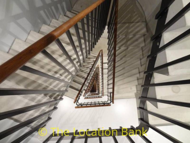trap trappen