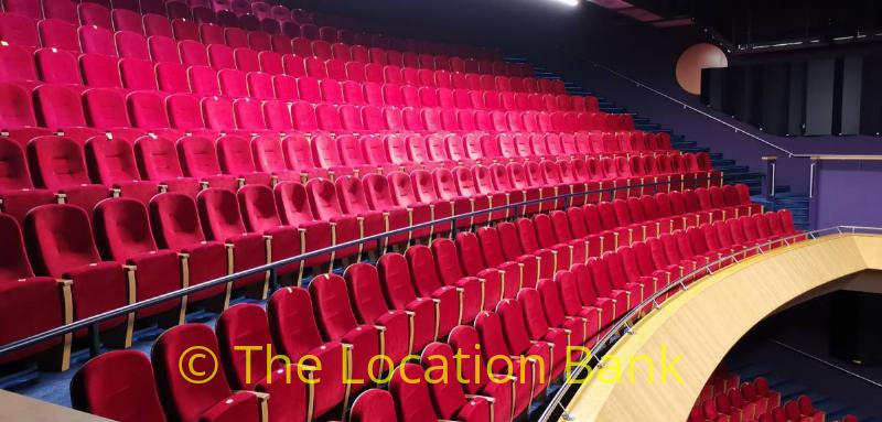 theaterzaal theater zaal