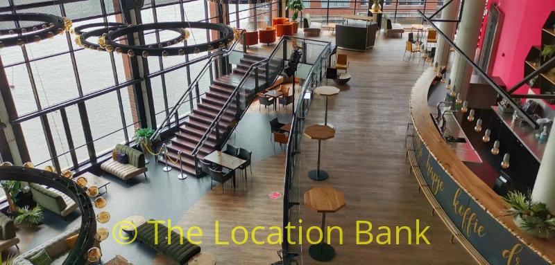 lobby en foyer