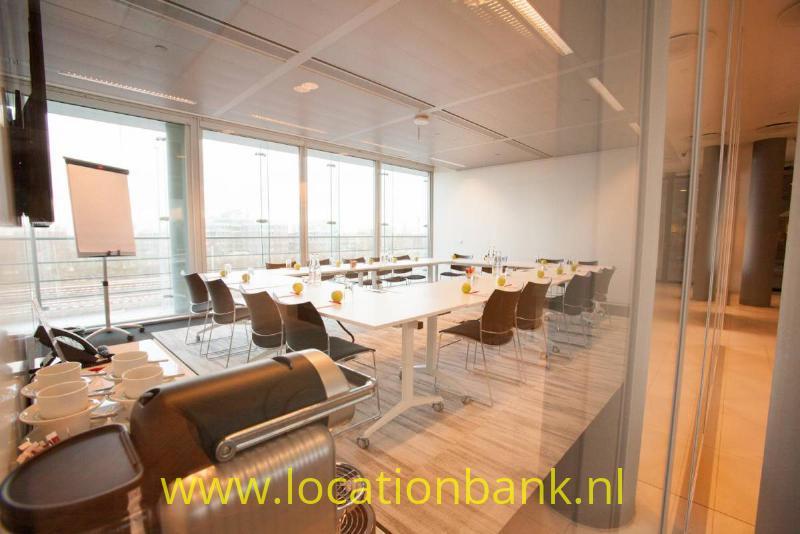 meeting room vergaderzaal