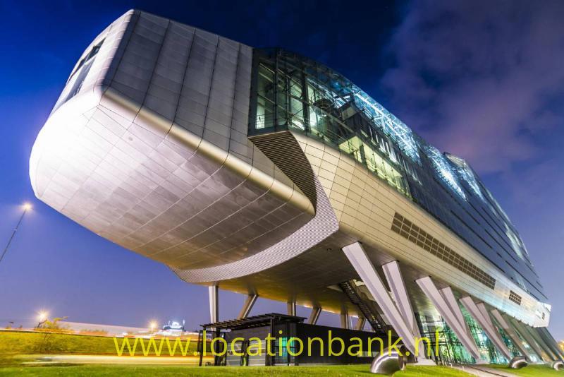 Architectuur Gebouw