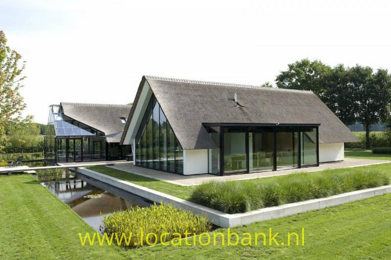 villa architectuur