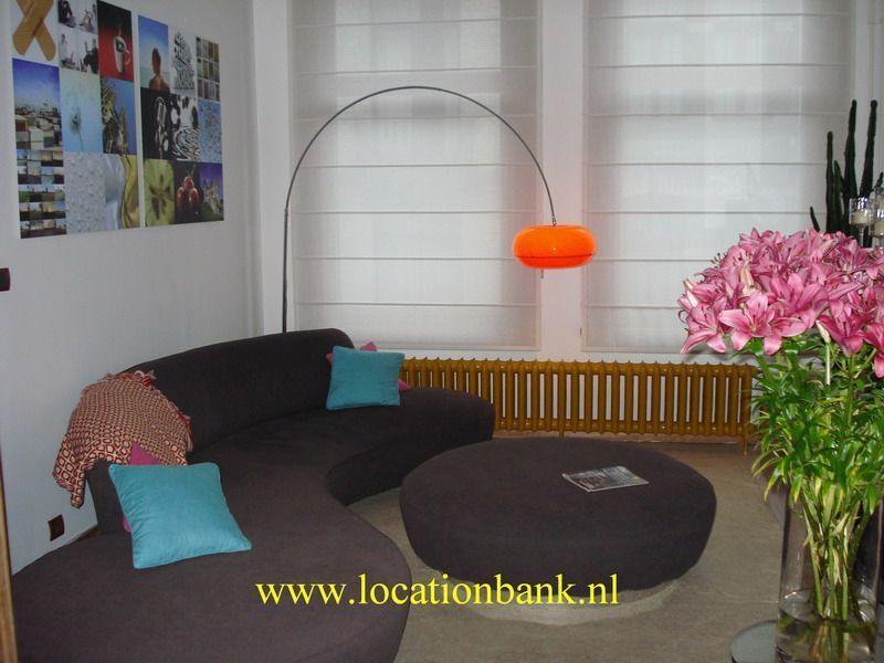 living of huiskamer