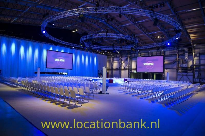 event locatie