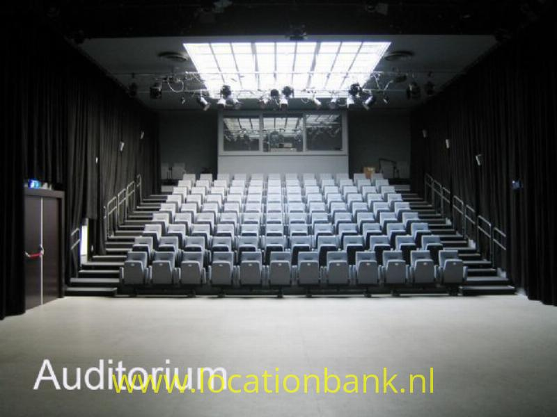 Theater zaal