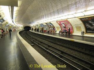 public transportation metro subway underground  stop metro stop tiles